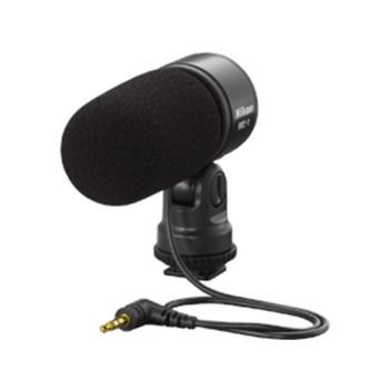 Microfon extern unidirectional Nikon ME-1