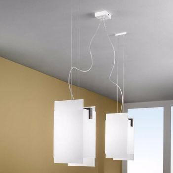 Plafoniera Suspension Triad Linea Light