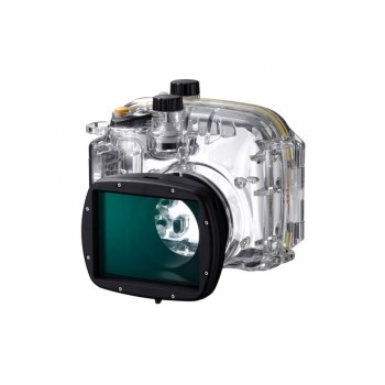 Canon WP-DC44 - carcasa subacvatica pentru G1x, adancime max 40m