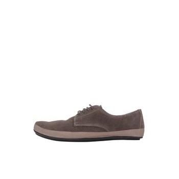 Pantofi din piele Frank Wright St Lucia kaki