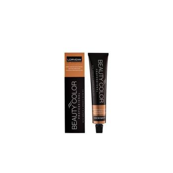 Vopsea de Par Lorvenn Professional Beauty Color Tube,Lorvenn, 7.31 , VERY LIGHT BLONDE ASH INTENSE ,70 ml