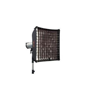 Accesoriu tip fagure pt softbox Velcro 90x90cm