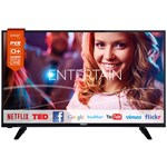 Televizor LED 109 cm Horizon 43HL733F Full HD Smart Tv 3 ani garantie