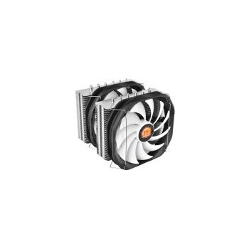 Thermaltake Cooler CPU Frio Extreme Silent 14 Dual, Intel AMD, 2x140 mm