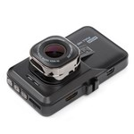 "Camera Video Auto Novatek T616 display 3"" FullHD 1080P"