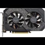 Placa video ASUS TUF Gaming GeForce GTX 1650 SUPER OC Edition 4GB GDDR6 128-bit tuf-gtx1650s-o4g-gaming