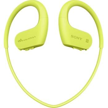 MP3 Player sport Sony Walkman NWWS623G, 4GB, rezistent la apa, Verde
