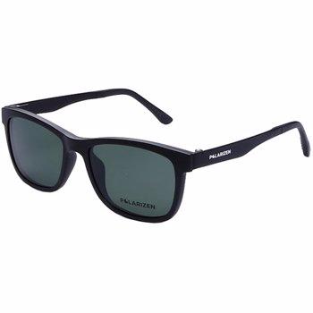 Rame ochelari de vedere unisex Polarizen CLIP-ON AA1002 C1