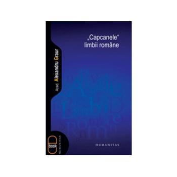 """Capcanele"" limbii române (ebook)"