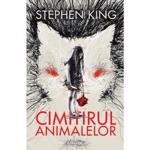 Cimitirul animalelor - Stephen King, editura Nemira