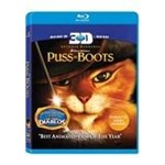 Motanul incaltat (Blu Ray)/ Puss in Boots