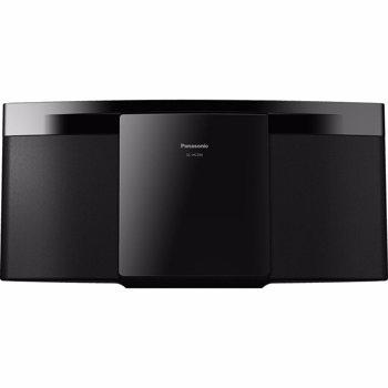 Sistem audio compact Panasonic SC-HC200EG-K 20W Bluetooth USB Negru