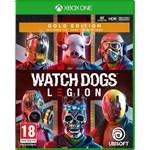 Joc WATCH DOGS LEGION GOLD EDITION pentru Xbox One