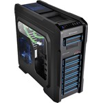 Carcasa Thermaltake Chaser A71 LCS Black Window