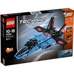 "LEGO 42066 ""Air Race Jet Building Toy"