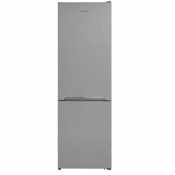 Combina frigorifica Heinner HC-V336XA+, clasa energetica: A+, sistem de racire Less Frost, volum net: 336L