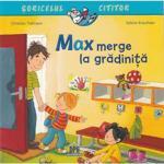Max merge la dentist - christian tielman, sabine kraushaar