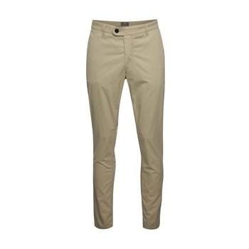 Pantaloni chino bej Fynch-Hatton