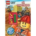 Lego City - Sa contruim minifigurina LEGO atasata 9786069371497