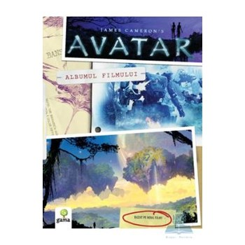 Avatar � Albumul filmului