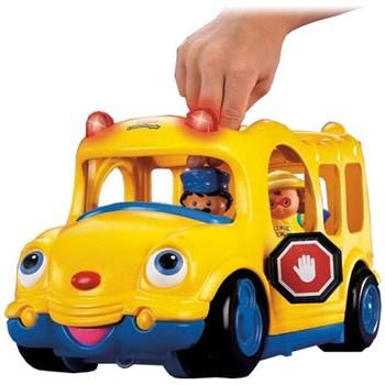 Autobuz de scoala Little People