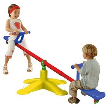 Balansoar Twister SeeSaw 2 in 1