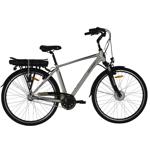 Bicicleta Electrica Devron 28121 Champagne L 28 inch