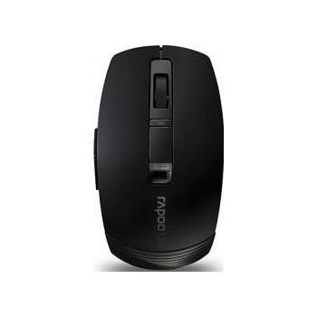 Mouse Wireless Rapoo 3710P Negru