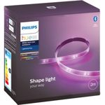 Philips Hue white&color ambiance LightStrip Plus