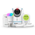 Sistem de alarma antiefractie Smart Home Vstarcam E27