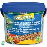 Hrana pentru pesti JBL Pond Sticks Classic, 5.5 L