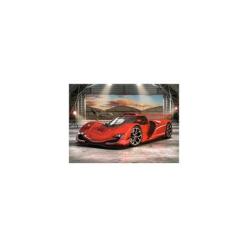Puzzle Castorland - Concept-Car, 60 piese (066162)