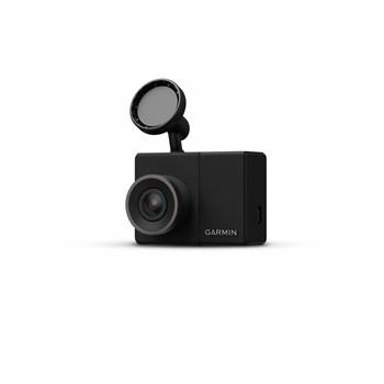 Garmin Dash Cam 45 1080p GPS Camera, Black/Grey (Renewed)