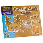 Set Masti puzzle - Animale