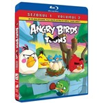 Angry Birds Toons vol. 2 (Blu Ray Disc) / Angry Birds Toons vol. 2