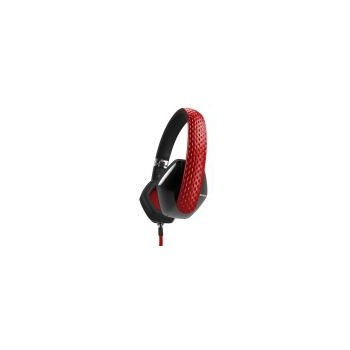 Casca PC Somic Milano M4 Glamour Red