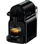 Espressor Nespresso Inissia D40, 1260 W, 0.7 L, 19 bar, Negru