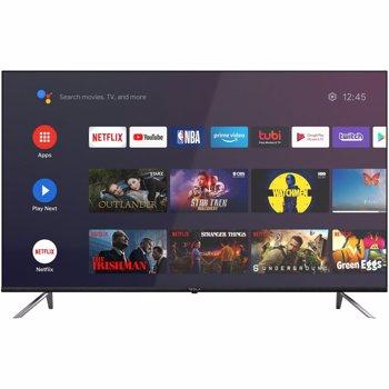 Televizor LED 127 cm Tesla 50S905BUS 4K UltraHD Smart TV Android 50S905BUS