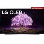 "Reducere! Televizor OLED LG 139 cm (55"") OLED55C11LB, Ultra HD 4K, Smart TV, WiFi, CI+"