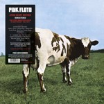 VINIL Universal Records Pink Floyd - Atom Heart Mother