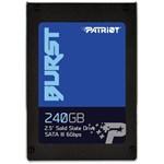 SSD Patriot Burst 240GB SATA3 2.5 inch pbu240gs25ssdr
