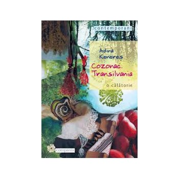Cozonac. Transilvania - Adina Keneres, editura Compania