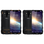 Telefon mobil Doogee S90 Pro, Android 9.0, 6GB RAM, 128GB ROM, 6.18 IPS, Helio P70 OctaCore, NFC, 5050mAh