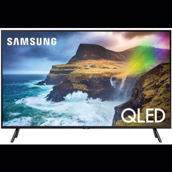 Televizor QLED 163 cm Samsung 65Q70RA 4K Ultra HD Smart TV