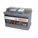 Bosch Acumulator 12 V/ 70Ah/760A/+D