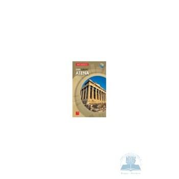Ghid turistic - Atena 973-748-189-4