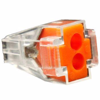 Set conector rapid pentru doza 0,5 -2 2,5 mm 10 BUC