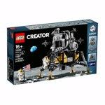 LEGO Creator Expert - NASA Apollo 11 Lunar Lander 10266