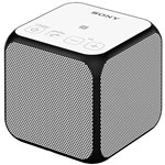 Sony SRS-X11 Compact Portable Wireless Speaker with Bluetooth/NFC - White