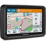 "Sistem de navigatie Garmin Dezl 580 LMT-D, diagonala 5"", Soft camion, Full Europe + Update gratuit al hartilor pe viata"